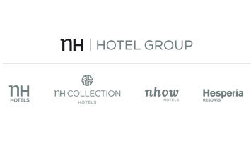 Logo NH Hotel Group
