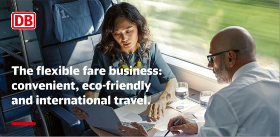 flexible fare business