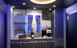 Business Class Bar
